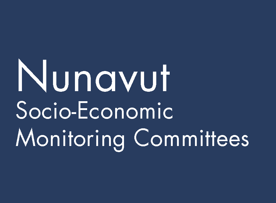 Nunavut Socio-Economic Monitoring Committees